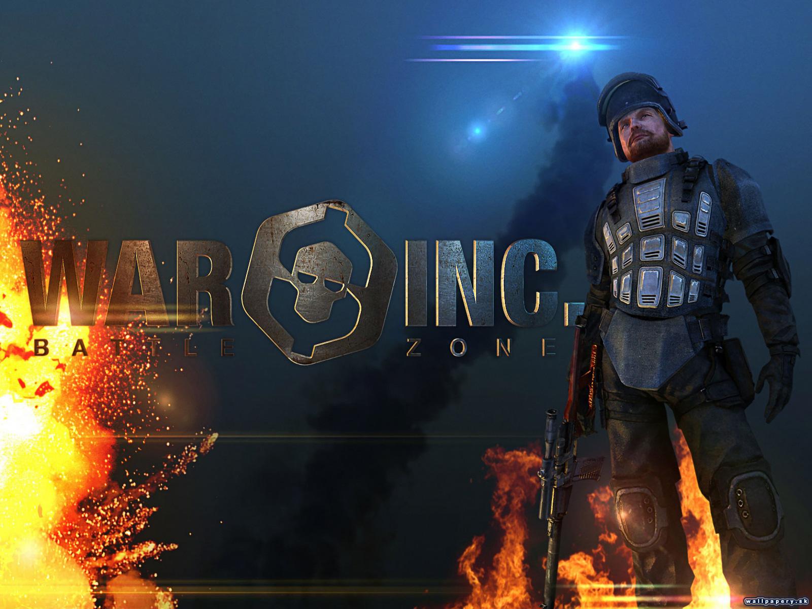 e4cacc235 War Inc. Battlezone | TMCheats.com