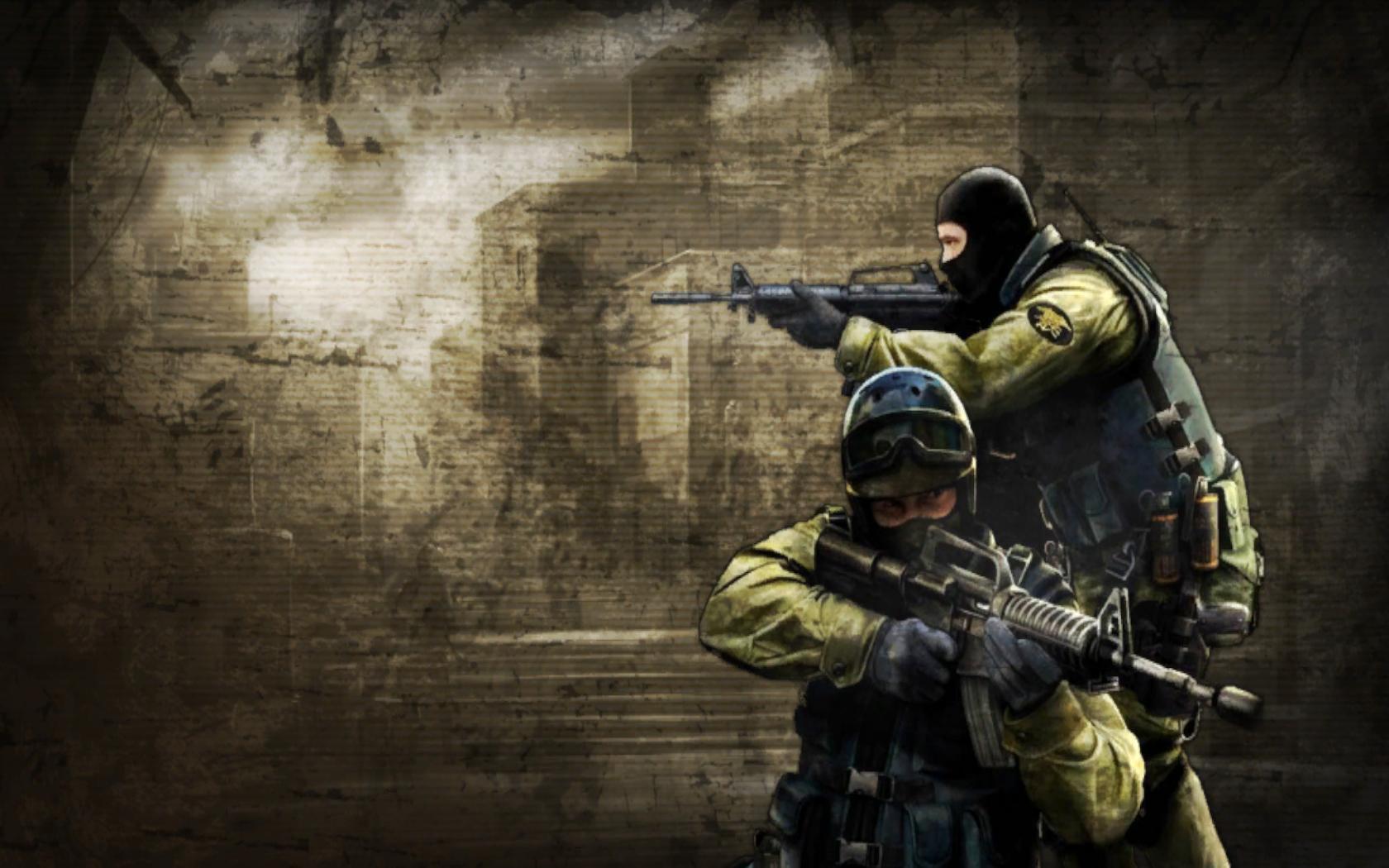 Counter Strike Source | TMCheats com