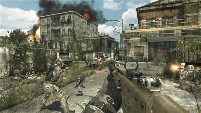 Mw3 Campaign Cheats