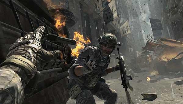 modern warfare 3 cheats | TMCheats com